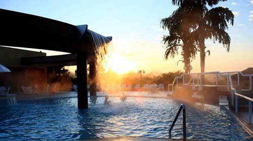 Mabu Thermas Grand Resort - 2