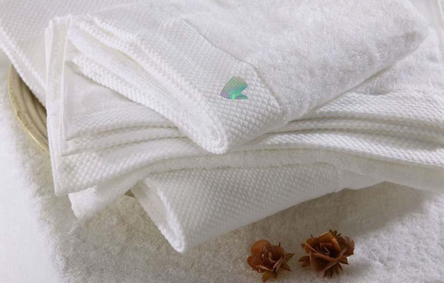 viale aplicacao toalha