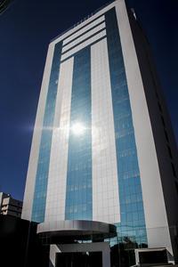hotel viale tower fachada web