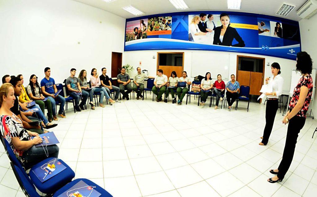 curso - Foto Marcos Labanca
