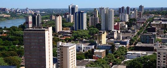 Foz do Iguacu-home