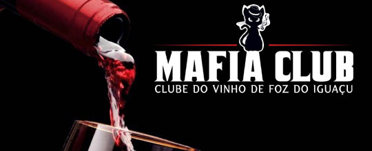 Mafia Club - Clube do Vinho-we