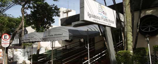 iguassu flats