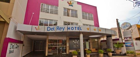 hotel del rey home