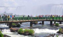 Dia Mundial do Turismo é comemorado com série de ações em Foz