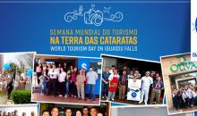 Sindhotéis destaca força do turismo em ação unificada