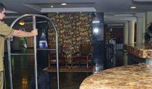 Hotelaria de Foz inicia reabertura gradual e segura, anuncia Sindhotéis
